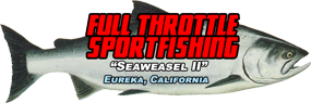 Full Throttle Sportfishing