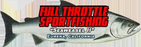 Full Throttle Sportfishing